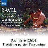 Thumbnail for the Lyon National Orchestra - Ravel: Daphnis et Chloé, M. 57, Pt. 3: Pantomime link, provided by host site
