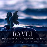 Thumbnail for the Dallas Symphony Orchestra - Ravel: Daphnis et Chloe & Mother Goose Suite link, provided by host site