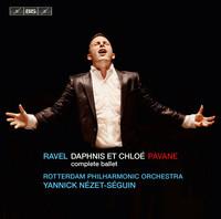 Thumbnail for the Maurice Ravel - Ravel: Daphnis et Chloé & Pavane pour une infante défunte link, provided by host site
