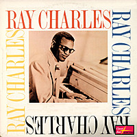 Thumbnail for the Ray Charles - Ray Charles link, provided by host site