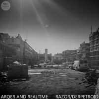 Thumbnail for the ArQer - Razor - Original Mix link, provided by host site