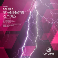 Thumbnail for the Dolby-D - Re-Animator Remixes link, provided by host site