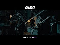 Thumbnail for the Emarosa - Ready To Love link, provided by host site