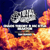 Thumbnail for the Tim Ismag - REAKTOR link, provided by host site