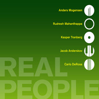 Thumbnail for the Rudresh Mahanthappa - Real People People link, provided by host site