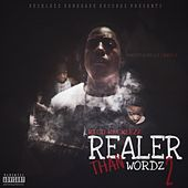 Thumbnail for the Rico Recklezz - Realer Than Wordz 2 link, provided by host site
