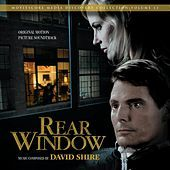 Thumbnail for the David Shire - Rear Window (Original Motion Picture Soundtrack) link, provided by host site