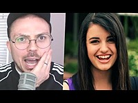 """Thumbnail for the Anthony Fantano - Rebecca Black's """"Friday"""" 9 Years Later link, provided by host site"""