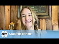 Thumbnail for the Margo Price - Recalls John Prine's Reaction to Her New Album link, provided by host site