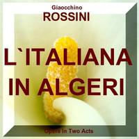 """Thumbnail for the Mustafa - Recitativo:""""Ah!Se Da Solo A Sola"""" (Aus-From L´Italiana In Algeri - Gioacchino Rossini) link, provided by host site"""