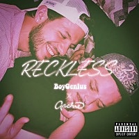 Thumbnail for the boygenius - Reckless link, provided by host site