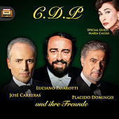 Thumbnail for the Luciano Pavarotti - Recondita armonia link, provided by host site