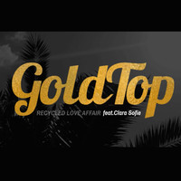 Thumbnail for the Gold Top - Recycled Love Affair link, provided by host site