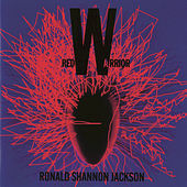 Thumbnail for the Ronald Shannon Jackson - Red Warrior link, provided by host site