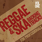 Thumbnail for the The Professionals - Reggae and Ska Backing Tracks for Professionals, Vol. 1 link, provided by host site