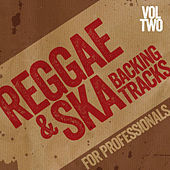 Thumbnail for the The Professionals - Reggae and Ska Backing Tracks for Professionals, Vol. 2 link, provided by host site