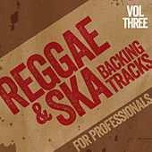 Thumbnail for the The Professionals - Reggae and Ska Backing Tracks for Professionals, Vol. 3 link, provided by host site