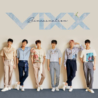 Thumbnail for the VIXX - Reincarnation link, provided by host site