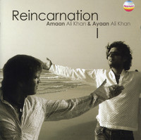 Thumbnail for the Amaan Ali Khan - Reincarnation link, provided by host site