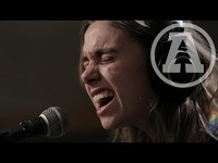 Thumbnail for the Julien Baker - Rejoice - Audiotree Live (2 of 4) link, provided by host site
