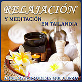 Thumbnail for the Estudios Talkback - Relajación y Meditación en Tailandia. Sonidos Tailandeses Que Curan link, provided by host site