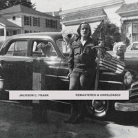 Thumbnail for the Jackson C. Frank - Remastered & Unreleased link, provided by host site