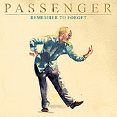 Thumbnail for the Passenger - Remember to Forget link, provided by host site