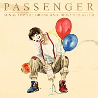 Thumbnail for the Passenger - Remember to Forget (Acoustic) link, provided by host site