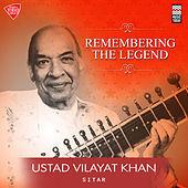 Thumbnail for the Hidayat Khan - Remembering the Legend - Ustad Vilayat Khan link, provided by host site