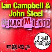Thumbnail for the Ian Campbell - Renacimiento link, provided by host site