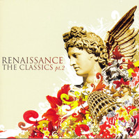 Thumbnail for the Anthony Pappa - Renaissance - The Classics - Volume 2 link, provided by host site