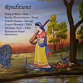 Thumbnail for the Hidayat Khan - Renditions link, provided by host site