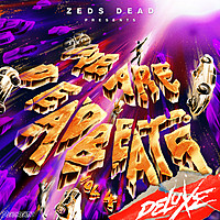 Thumbnail for the Zeds Dead - Rescue (ALRT Remix) link, provided by host site