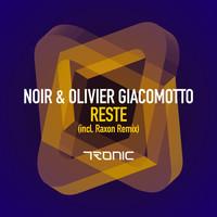 Thumbnail for the Noir - Reste link, provided by host site