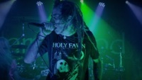 Thumbnail for the Lamb of God - Resurrection Man (Live Video) link, provided by host site