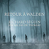Image of Richard Séguin linking to their artist page due to link from them being at the top of the main table on this page