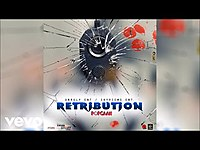 Thumbnail for the Popcaan - Retribution link, provided by host site