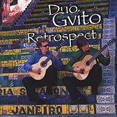 Thumbnail for the Duo Gvito - Retrospect link, provided by host site
