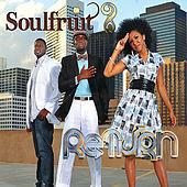 Thumbnail for the Soulfruit - Return link, provided by host site