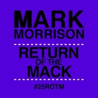 Image of Mark Morrison linking to their artist page due to link from them being at the top of the main table on this page