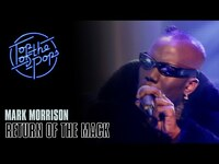 Thumbnail for the Mark Morrison - Return of the Mack (Live on Top of the Pops 1996) link, provided by host site