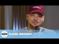 Thumbnail for the Kane Brown - Reveals How He Decides Which Music to Release link, provided by host site