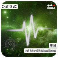 Thumbnail for the Snatt & Vix - Revive link, provided by host site