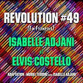 Thumbnail for the Elvis Costello - Revolution #49 (En Français) link, provided by host site