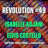Thumbnail for the Elvis Costello - Revolution #49 [En français] link, provided by host site