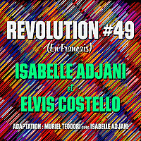 Thumbnail for the Elvis Costello - Revolution #49 (Parlé) link, provided by host site