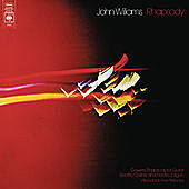 Thumbnail for the John Williams - Rhapsody link, provided by host site