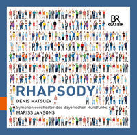Thumbnail for the Denis Matsuev - Rhapsody link, provided by host site