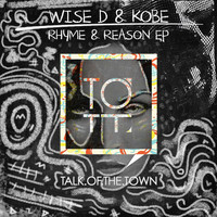Thumbnail for the Wise D & Kobe - Rhyme & Reason link, provided by host site