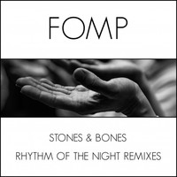 Thumbnail for the Stones - Rhythm Of The Night Remixes link, provided by host site